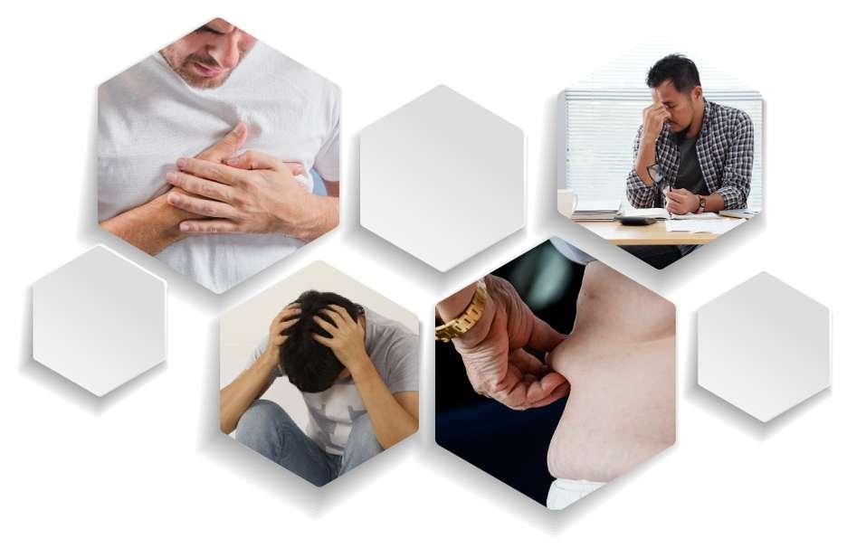 丰采美學牙醫-睡眠呼吸中止症的危險性