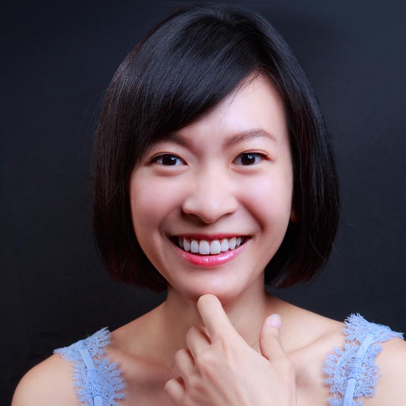 患者見證 | 全瓷貼片+數位微笑設計 | 馬永昌醫師